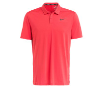 Funktions-Poloshirt BREATHE - rot