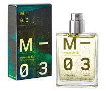 MOLECULE 03 30 ml, 266.67 € / 100 ml