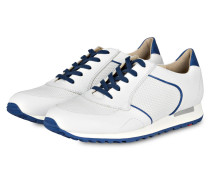 Sneaker BARON - weiss