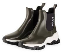 Chelsea-Boots JAYDEN - KHAKI