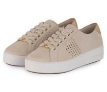 Plateau-Sneaker POPPY - ecru