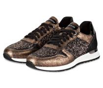 Sneaker AGATA 25 - gold metallic