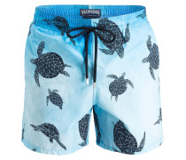 Badeshorts MOOREA TURTLES