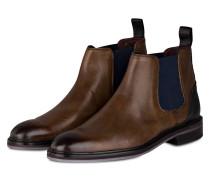 Chelsea-Boots ZILPHA - braun