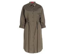 Blusenkleid KENETTA - khaki