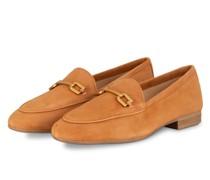 Loafer - COGNAC
