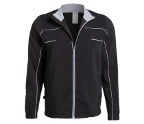 Trainingsjacke KEITH - schwarz