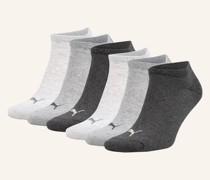 6er-Pack Sneakersocken EVERDAY