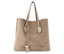 Handtasche - camel