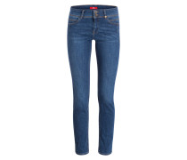 Jeans - amparo blue denim stretch