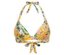 Neckholder-Bikini-Top HAPO ILHA