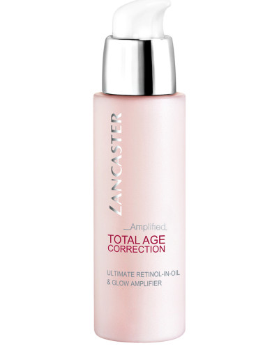 TOTAL AGE CORRECTION AMPLIFIED 30 ml, 216.67 € / 100 ml