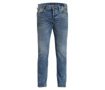 Jeans RALSTON Regular Slim-Fit - blau