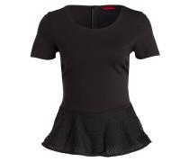 T-Shirt DIRA - schwarz