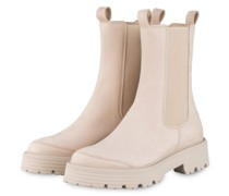 Chelsea-Boots POWER - CREME