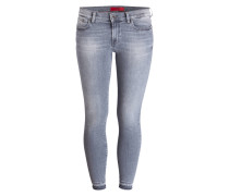 7/8-Jeans GILLJANA - dark grey