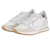 Sneaker TRPX - WEISS/ HELLGRAU