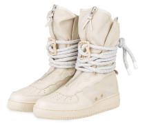 Boots SF AIR FORCE 1 HI - ecru