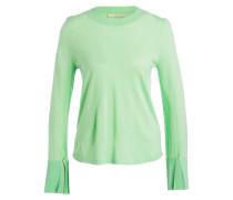 Pullover - hellgrün