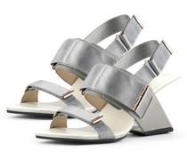 Sandaletten LOOP RUN - GRAU
