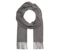 Cashmere-Schal - grau