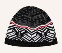 Mütze URI