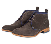 Desert-Boots JESPER - blau