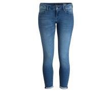 7/8-Jeans LEXY - blau