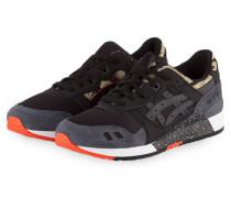 Sneaker GEL LYTE III - schwarz/ grau