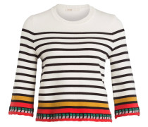 Pullover MONTANI - weiss