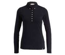 Poloshirt SCOTSCRAIG - schwarz