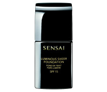 LUMINOUS SHEER 170 € / 100 ml