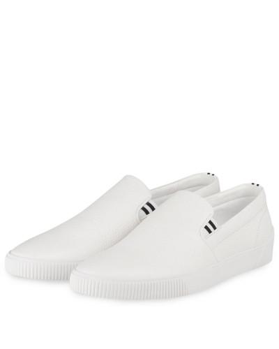 Slip-On-Sneaker ZERO SLON - WEISS