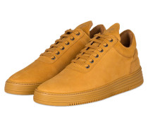 Sneaker FLUSH - braun