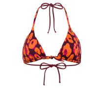 Triangel-Bikini-Top TREO BAGHERRA