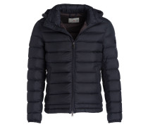 Lightweight-Daunenjacke FIDDLER - navy