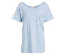 T-Shirt BYSA - hellblau