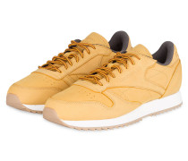 Sneaker CLASSIC LEATHER - beige