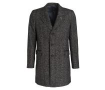 Mantel BEAD - grau