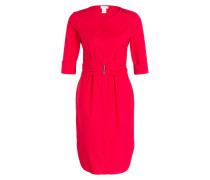 Kleid KRIS - rot