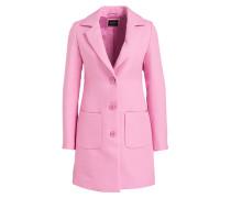 Mantel BIANCA - pink