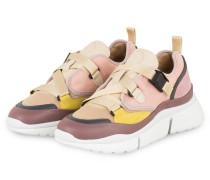Sneaker SONNIE LOW - PINK LAVENDER