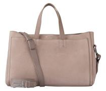Handtasche - mocca