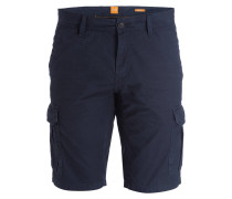 Cargo-Shorts SCHWINN Regular-Fit - blau