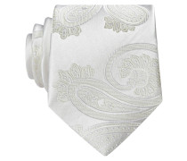 Krawatte - creme