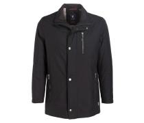 Jacke aus GORE-TEX® - schwarz