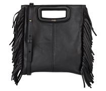 Handtasche MLEATHER - schwarz
