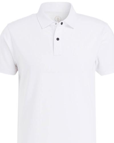 Piqué-Poloshirt TIMO
