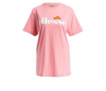 T-Shirt ALBANY - rosa