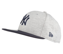 Cap 59FIFTY NEW YORK YANKEES - grau